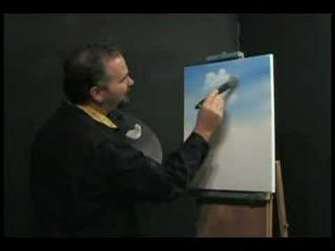How To Oil Paint, Lesson 1, Michael Thompson