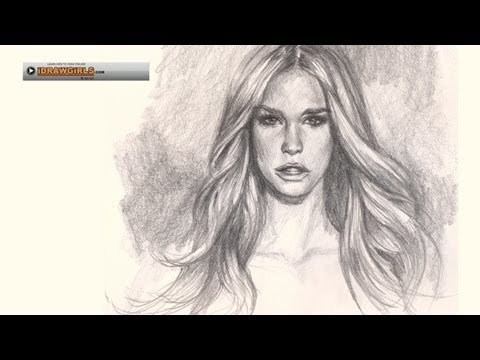 how to draw texture with pencil online video
