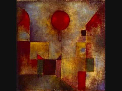 Paul Klee: Video montage (Playlist)