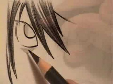Mark Crilley: 100 Different Ways To Draw Manga Eyes