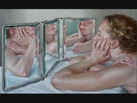 "Francine Van Hove: ""Portraits of Women"""