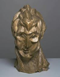 The First Cubist Sculpture: Pablo Picasso