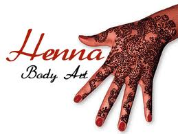 How To Apply A Henna Tattoo For Beginners