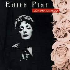 Edith Piaf Portrait – Non, Je Ne Regrette Rien (No Regrets)