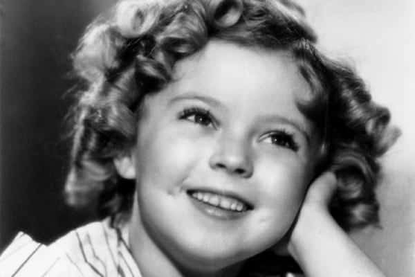 Shirley Temple The Biggest Little Star
