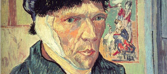 The Mystery Of Van Gogh's Ear – BBC Documentary 2016